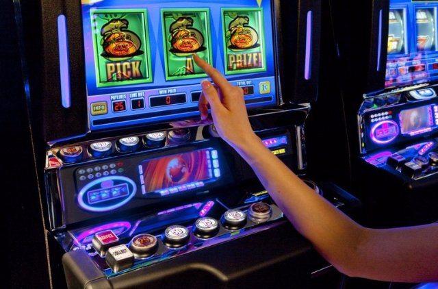 Реальные шансы на победу в 777 игровых автоматах