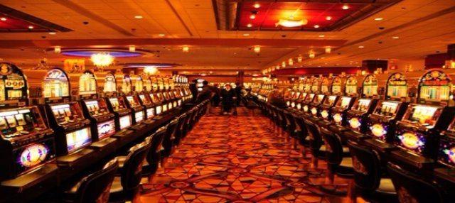 Популярные слоты в казино Slotozal