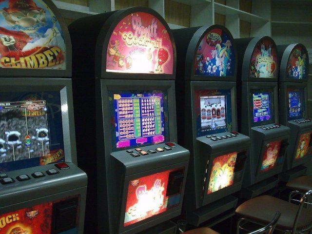 Официальные сайты казино Вулкан Делюкс для развлечения