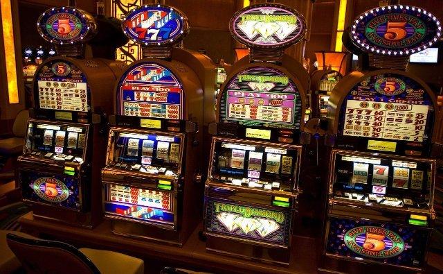 Топовые игровые автоматы и бонусы