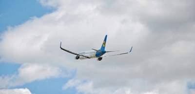 МАУ запустит рейс Киев-Ницца