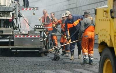 В Украине в течение трех лет построили 6800 км дорог