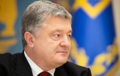 Решение по ПриватБанку грозит дефолтом, - Порошенко