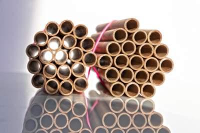 Россия запретила импортировать из Украины ряд видов трубной продукции