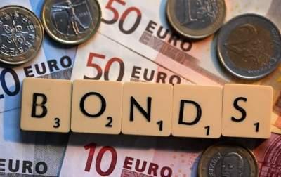 Евробонды Украины дешевеют из-за решения суда по ПриватБанку