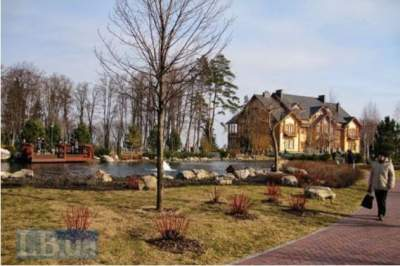 Бывшая резиденция Януковича задолжала 13,6 млн грн за электричество