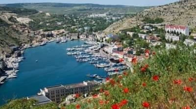В аннексированном Крыму провалили программу благоустройства