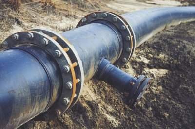 Испорченная нефть из РФ достигла европейских НПЗ