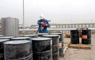 Беларусь приостановила экспорт нефтепродуктов в Украину