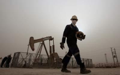 Цены на нефть приближаются к полугодичному максимуму