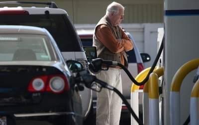 В Украине стремительно дорожает топливо на АЗС