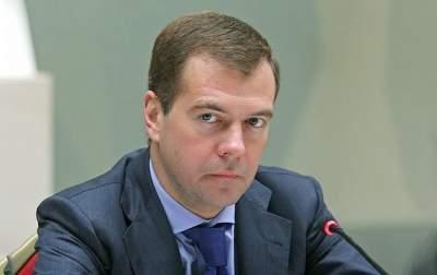 Предложения по цене на газ применимы и к новым властям Украины, - Медведев