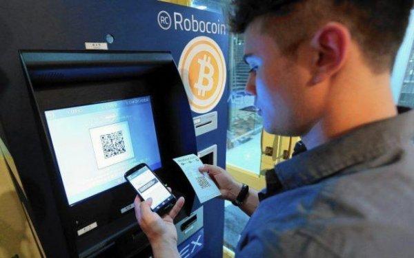Что такое Crypto-банкомат, как им пользоваться и где найти?