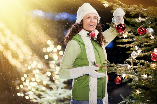 Сбербанк поможет выбрать подарок на Новый год