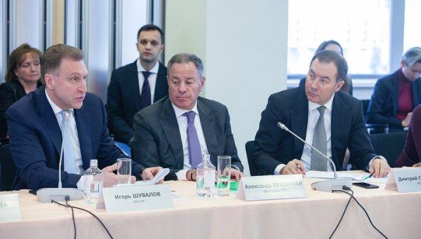 МСП Банк провел презентацию пилотной сделки секьюритизации кредитов