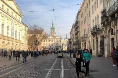 Львов и Киев признаны смарт-городами по экономической эффективности