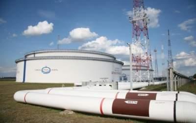 Россия восстановила поставки чистой нефти в Беларусь