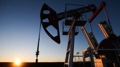 Цена на нефть упала до $70 за баррель: названа причина