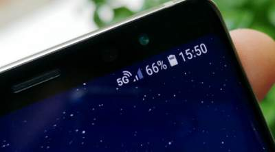 В 2020 году в Украине выставят на торги лицензии на частоты 5G