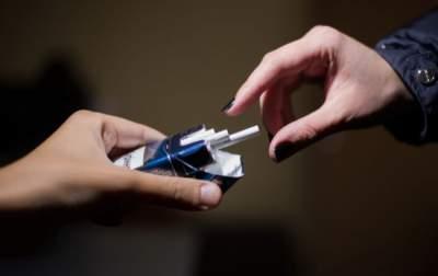 Нацбанк спрогнозировал рост цен на сигареты и алкоголь