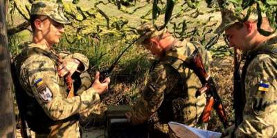 Военным на передовой повысят денежное обеспечение