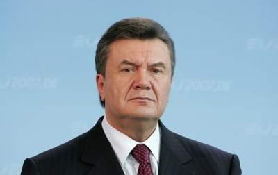 В Украину вернули более 3 млн долларов «денег Януковича»