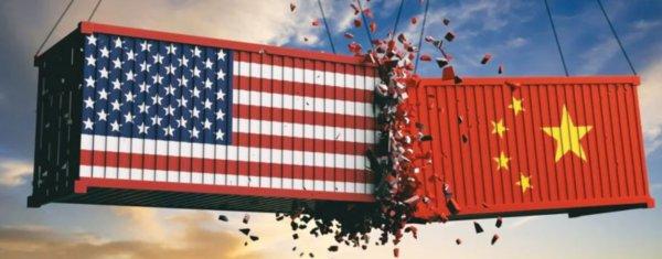 Биржевые камикадзе: Торговая война с Китаем загонит США в новую Великую депрессию