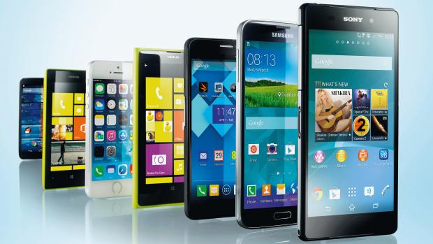 Где выгодно купить мобильные телефоны оптом