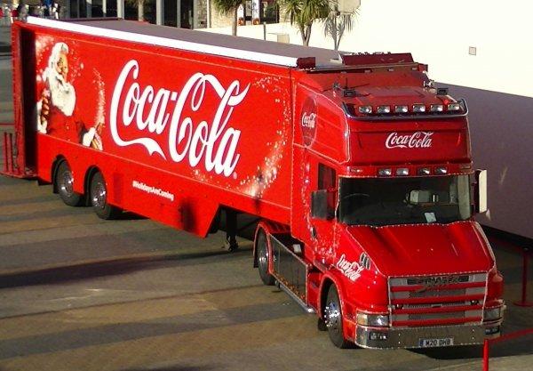 Coca-Cola повысит цену напитков из-за введения Трампом пошлин на алюминий