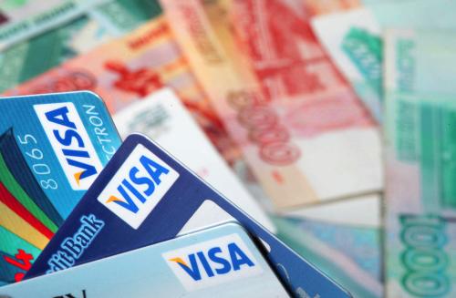 Как получить кредит онлайн на карту срочно