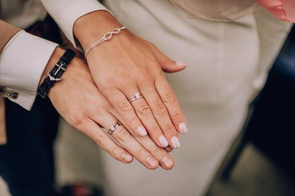 Обручальные и помолвочные кольца на заказ