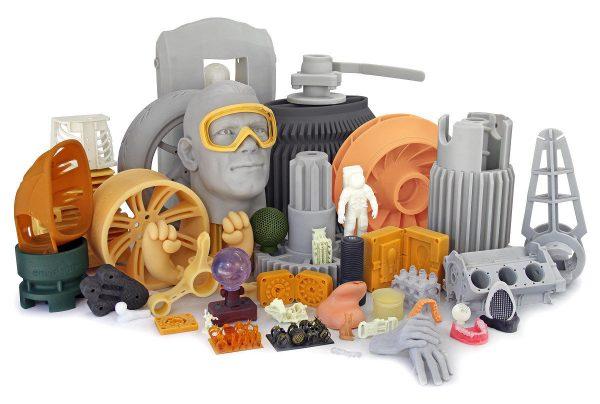 3D печать в Москве от профессионалов