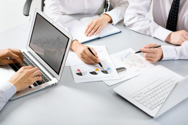 Профессиональная оценка ценных бумаг