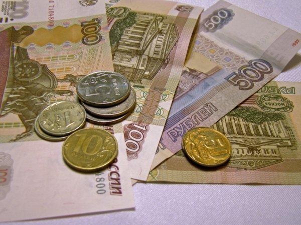 В Ростове средняя зарплата поднялась до 29 тысяч рублей