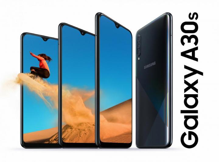 Известны характеристики обновленных бестселлеров Samsung (фото)