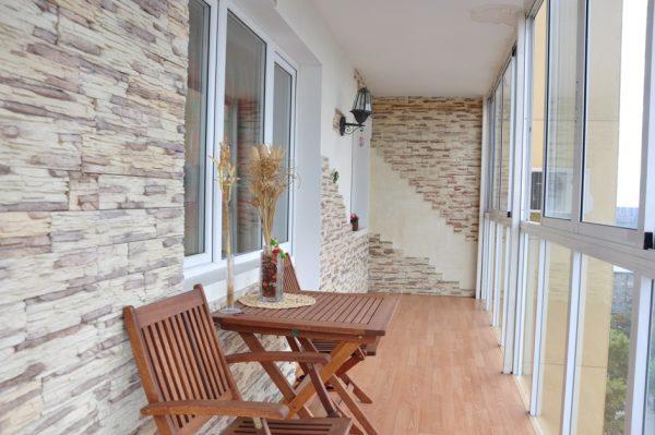 Установка балконов под ключ от Алиас-Запорожье