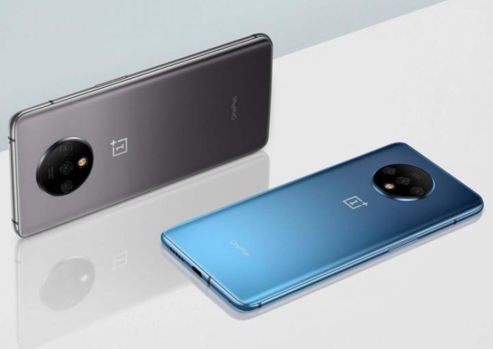 OnePlus презентовала новый смартфон 7TOnePlus