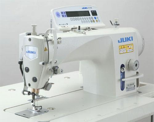 Удобное и надежное швейное оборудование