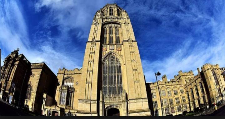 Как поступить в престижный британский университет University of Bristol