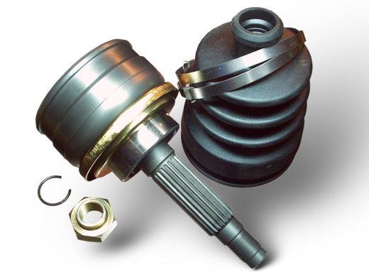 Автомобильный шрус (граната)