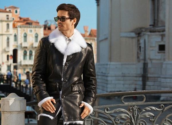 Качественные мужские куртки на зиму