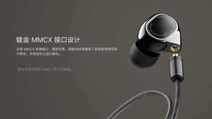 Xiaomi анонсировала флагманские HiFi-наушники (фото)