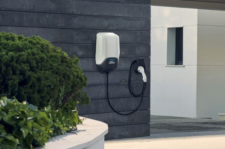 Ford откроет 125 тыс. зарядных станций в 21 стране мира