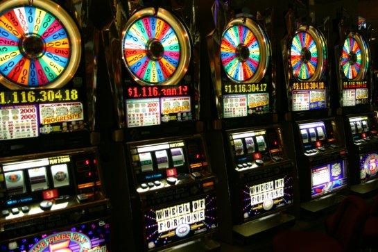 Monoslot - новое казино Украины для любителей игровых автоматов