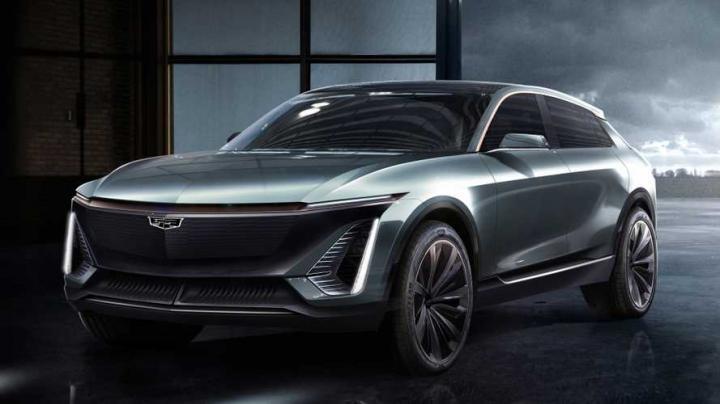 GM сделает свои автомобили красивее за счет больших колес (фото)