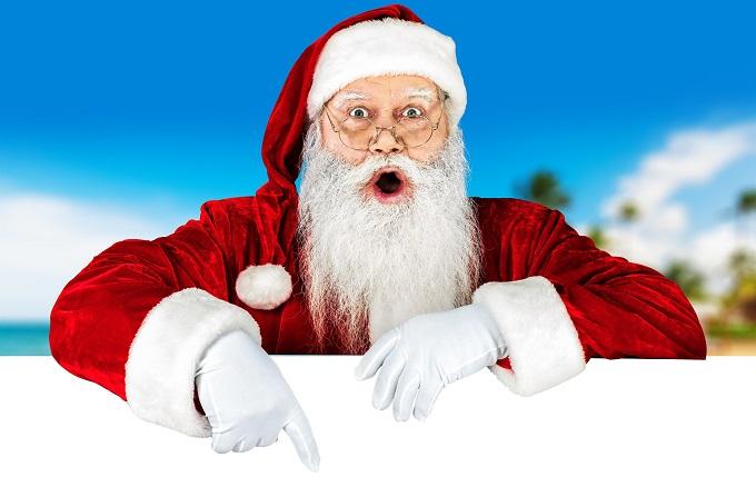 Новогодние подарки обойдутся россиянам в среднем в 13,5 тысячи рублей