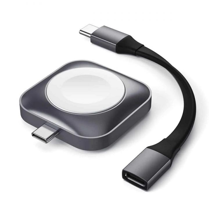Apple представил уникальную зарядку для Apple Watch (фото)