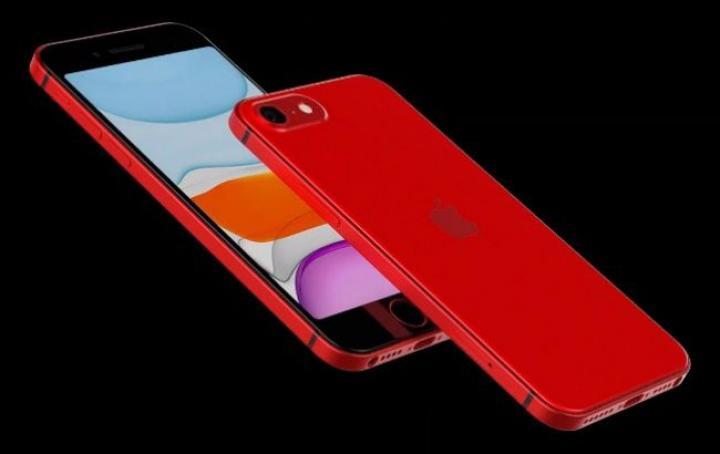 Apple начнет сборку бюджетного iPhone в феврале (фото)