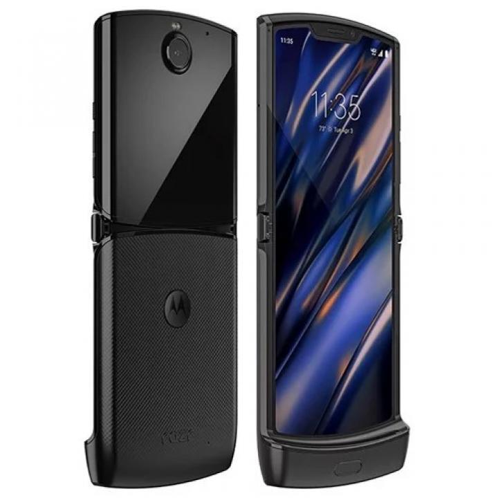 Motorola выпустит специальную версию раскладушки Razr