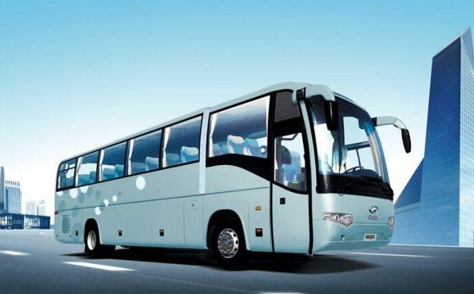 Пассажирские перевозки по Харькову